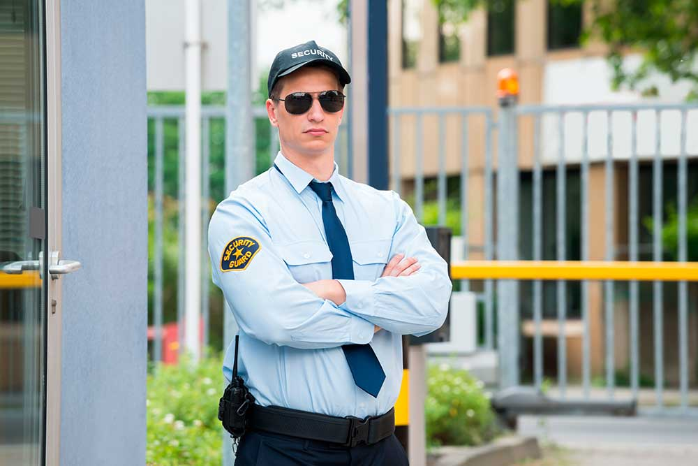 Benefits of Security Guard and Patrol Services for Your Business—Reliable Guard and Patrol Service Inc.