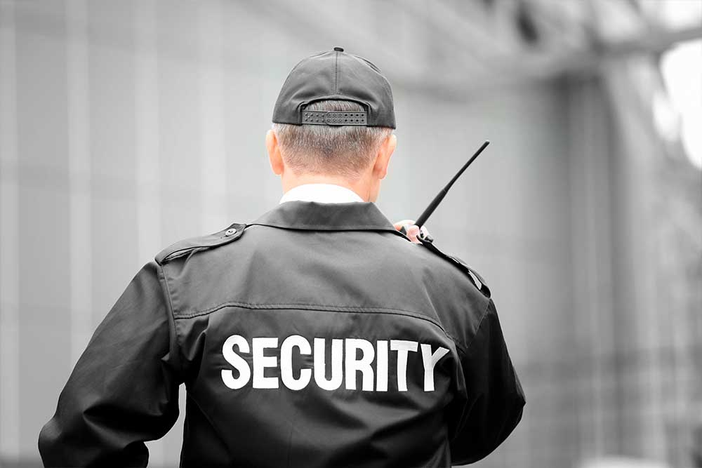 Benefits of Security Guard