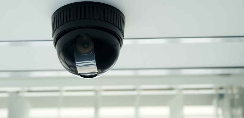 Indoor and Outdoor Dome Security Cameras