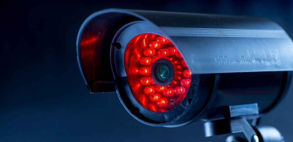 Infrared Night Vision Cameras for Firms