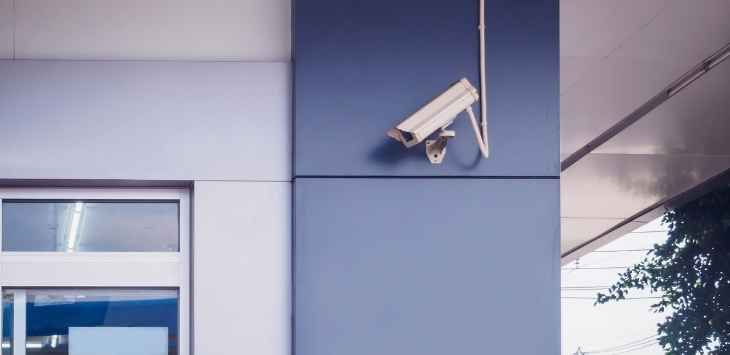 Improve Commercial Security with Patrolling Principles