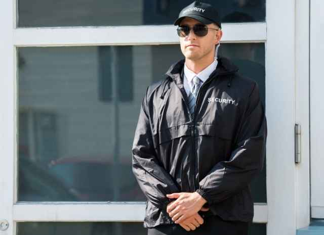 Enjoy All 5 Unique Benefits of Our Commercial Security Guard Services in Houston TX