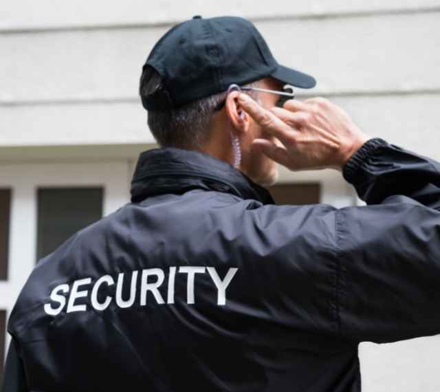 Our Security Officers Act Quickly to Mitigate Damages