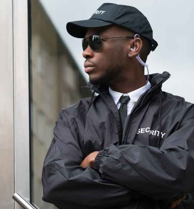Security Guard Services in Houston TX